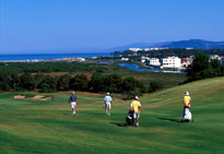 Royal Golf de Cabo Negro, Tetouan
