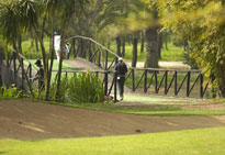 De Royal Golf Dar Es Salam Rabat
