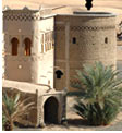 Auberge Kasbah Tombouctou